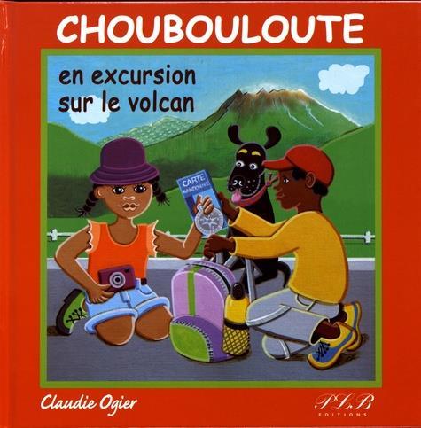 CHOUBOULOUTE EN EXCURSION SUR LE VOLCAN