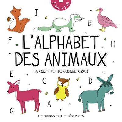 L ALPHABET DES ANIMAUX