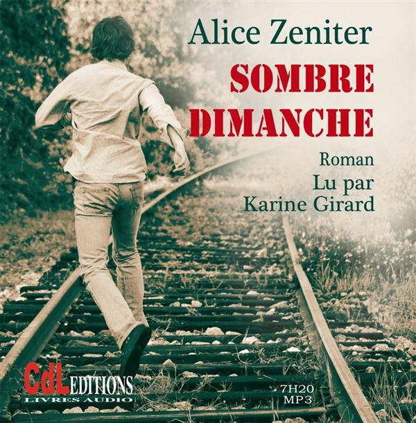SOMBRE DIMANCHE (1CD MP3)