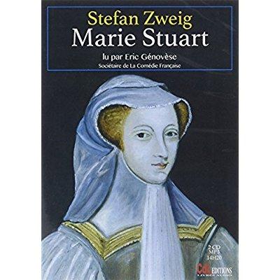 MARIE STUART (2 CD MP3)
