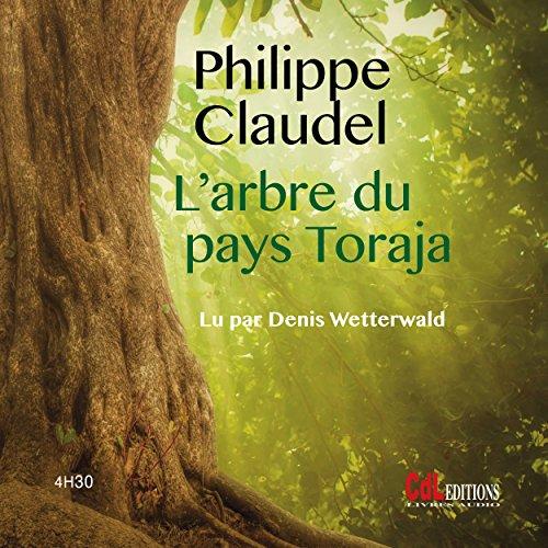 L ARBRE DU PAYS TORAJA  (1 CD MP3)