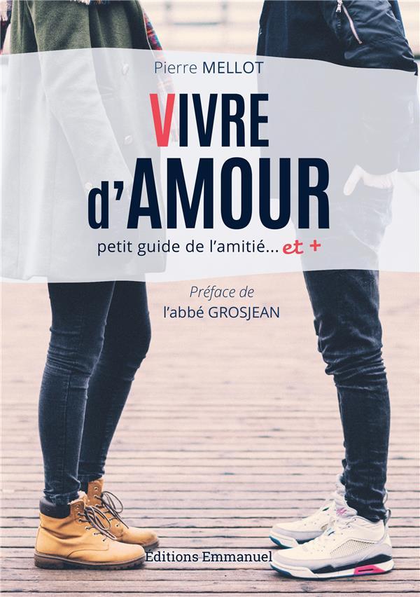 VIVRE D'AMOUR