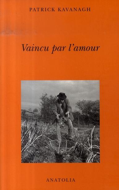VAINCU PAR L'AMOUR