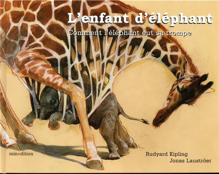 L'ENFANT D'ELEPHANT
