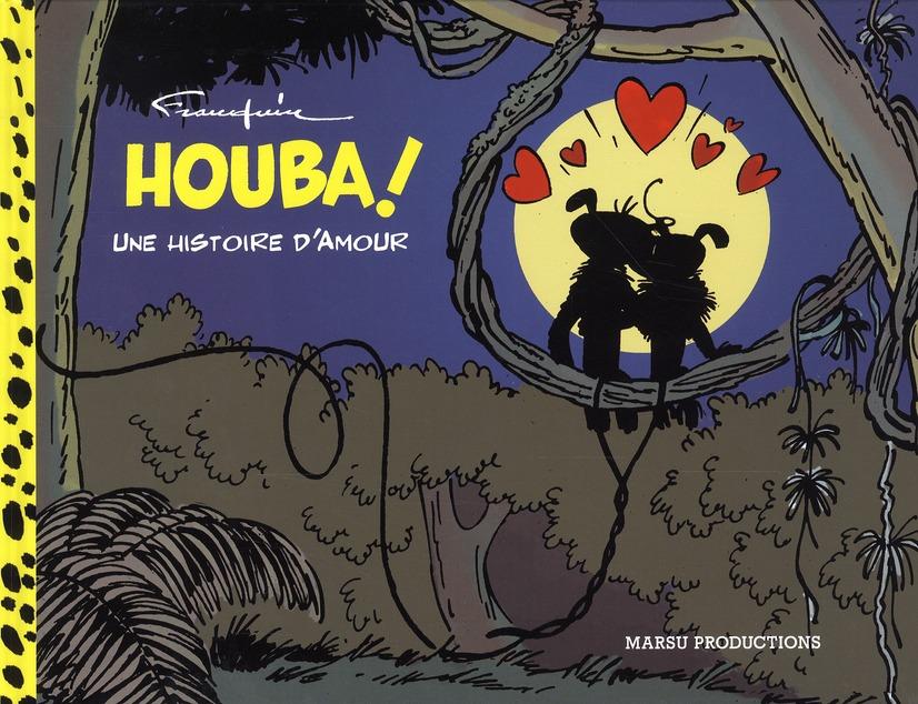 COLLECTION A L'ITALIENNE HOUBA ! UNE HISTOIRE D'AMOUR