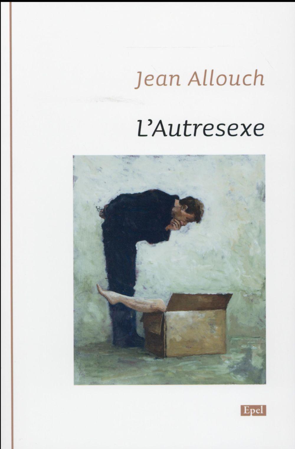 L AUTRESEXE. DU NON RAPPORT SEXUEL SELON JACQUES LACAN