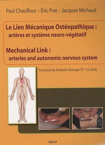T2 LIEN MECANIQUE OSTEOPATHIQUE : ARTERES ET SYSTEME NEURO-VEGETATIF (LE)