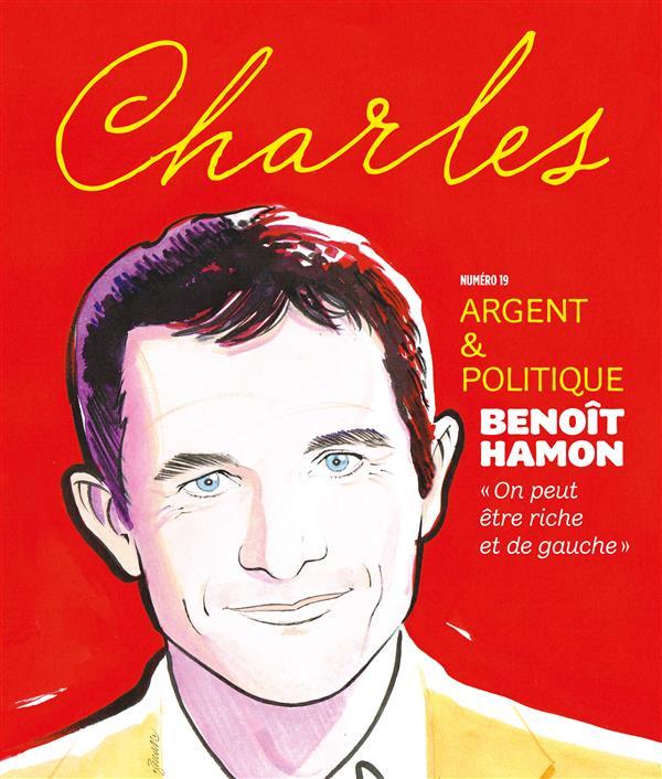 REVUE CHARLES N  19 ARGENT & POLITIQUE