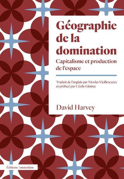 GEOGRAPHIE DE LA DOMINATION