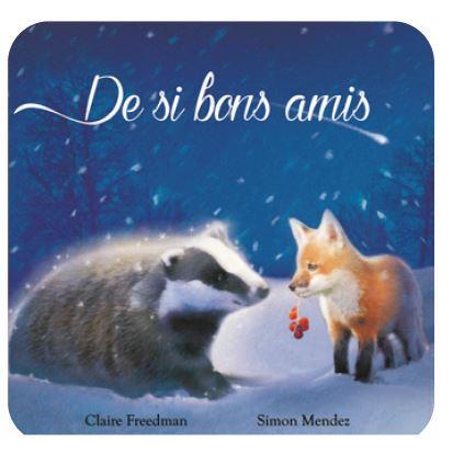 DE SI BON AMIS - GRAND ALBUM