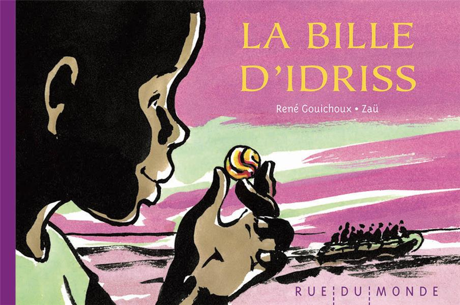 LA BILLE D'IDRISS