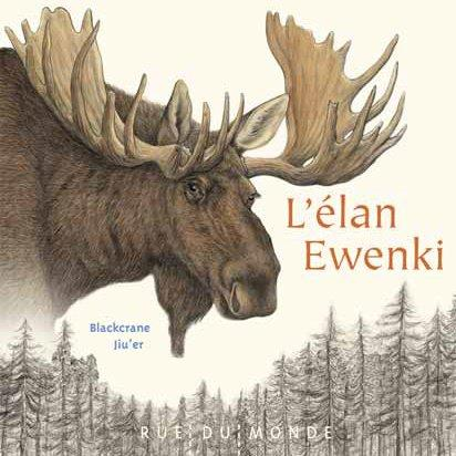 L'ELAN EWENKI