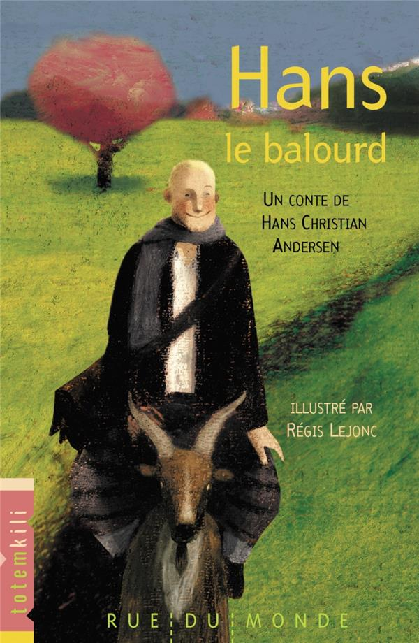 HANS LE BALOURD