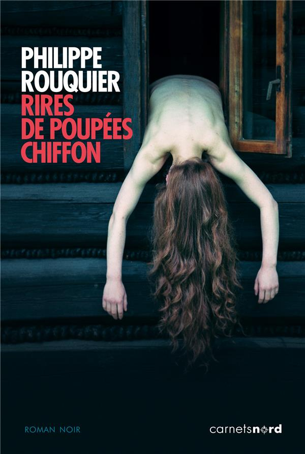 RIRES DE POUPEES CHIFFON