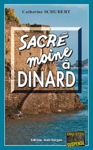 SACRE MOINE A DINARD
