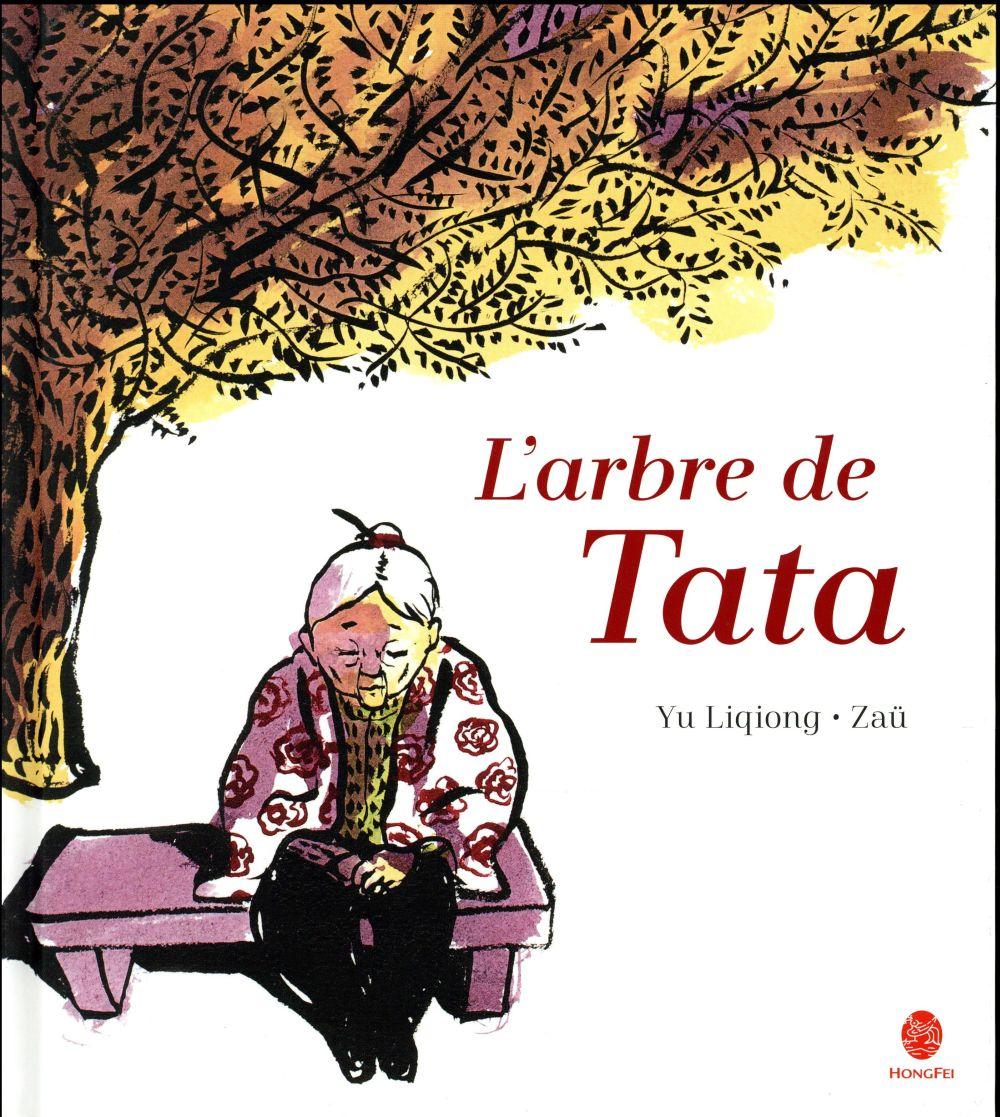 L'ARBRE DE TATA
