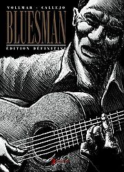 BLUESMAN - EDITION DEFINITIVE