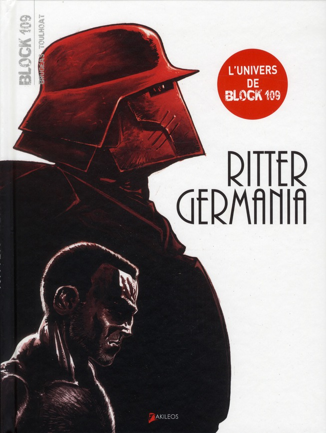 BLOCK 109 - RITTER GERMANIA