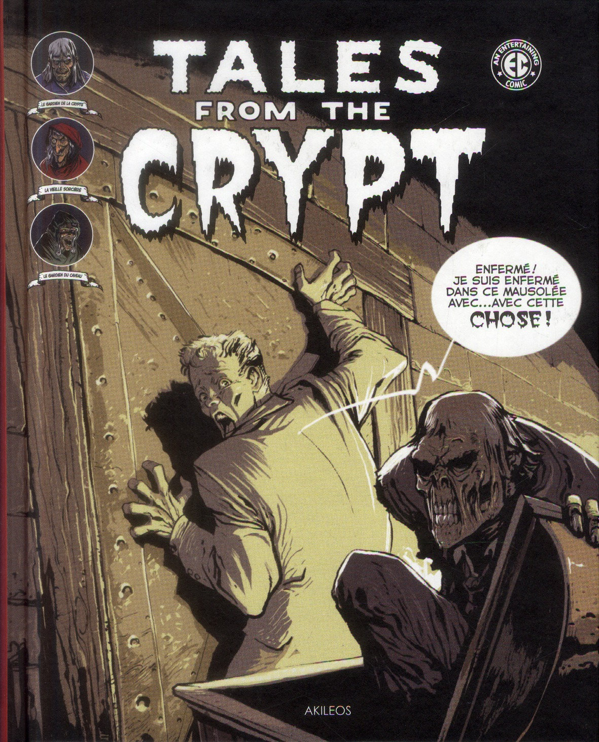 TALES FROM THE CRYPT - TOME 2