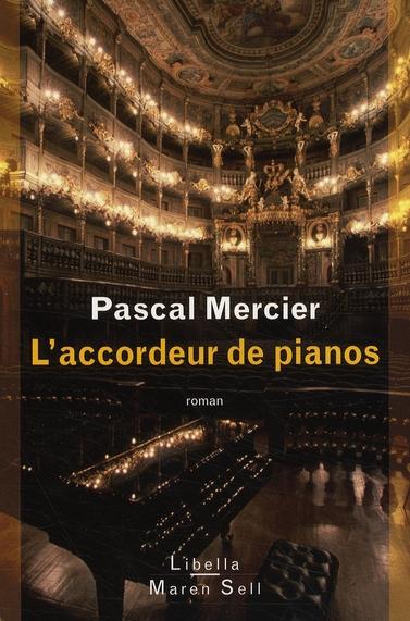 L ACCORDEUR DE PIANOS