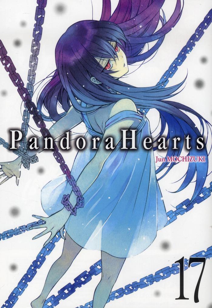 PANDORA HEARTS T17 - VOL17