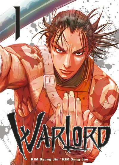WARLORD T01