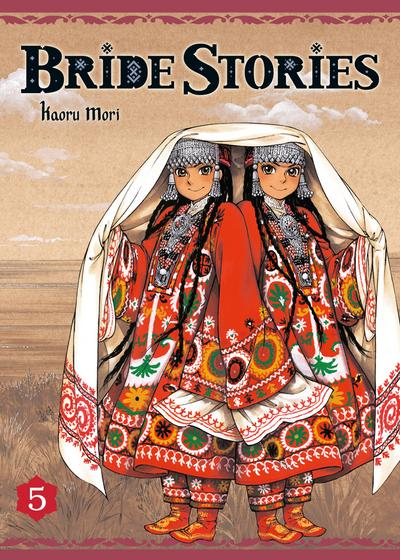 BRIDE STORIES T05 - VOL05