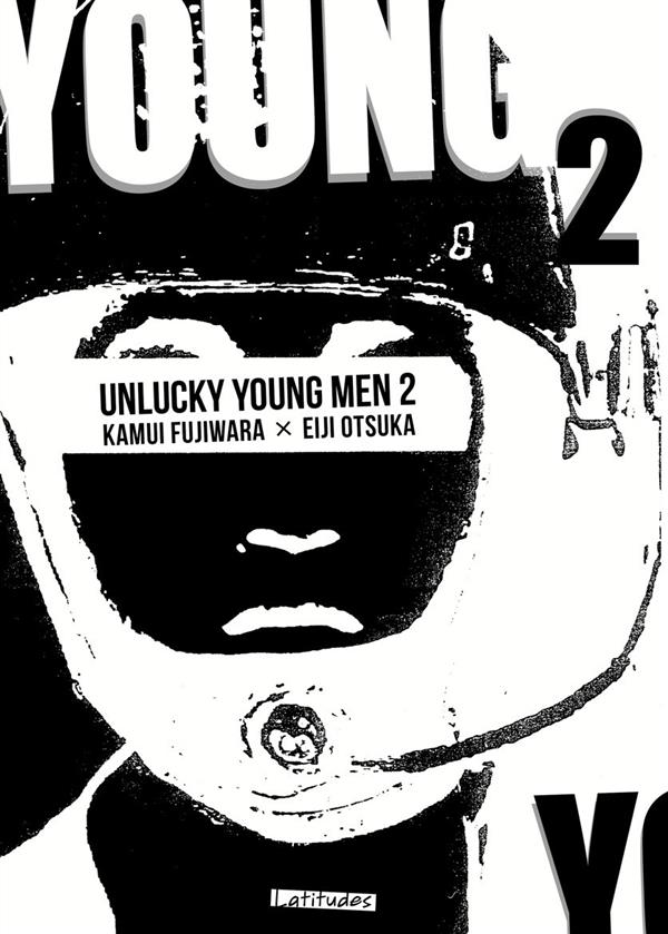 UNLUCKY YOUNG MEN T02 - VOL02