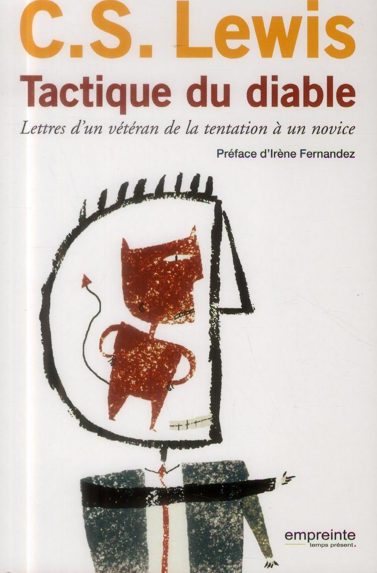 TACTIQUE DU DIABLE NOUVELLE EDITION 2010
