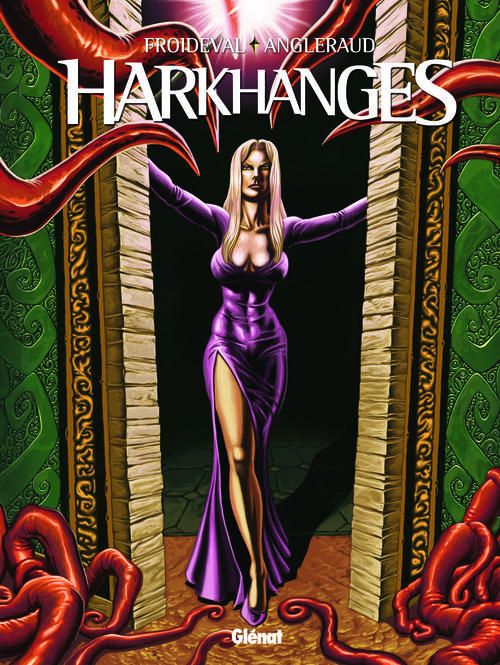 HARKHANGES - TOME 03