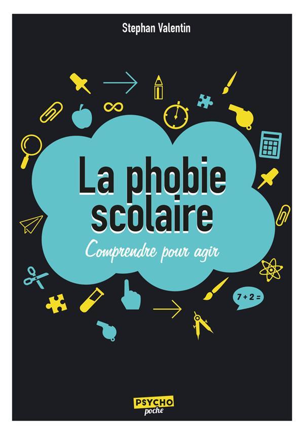 PHOBIE SCOLAIRE (LA) 2ED