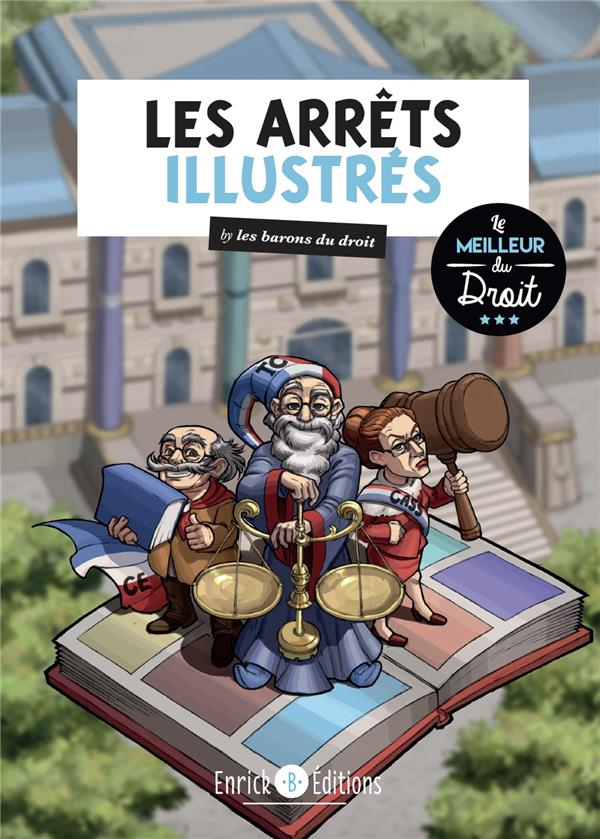 ARRETS ILLUSTRES (LES)