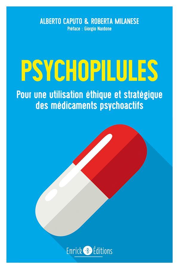 PSYCHOPILULES