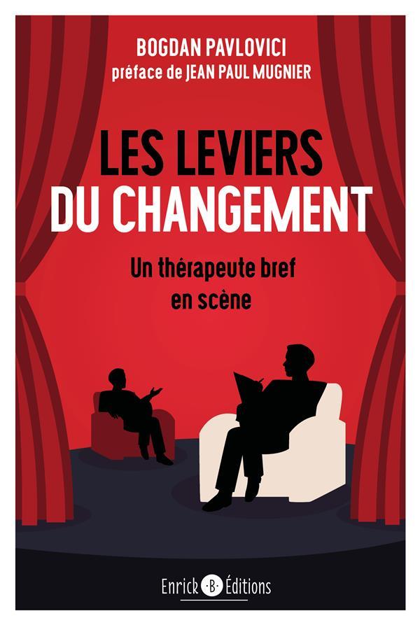 LES LEVIERS DU CHANGEMENT