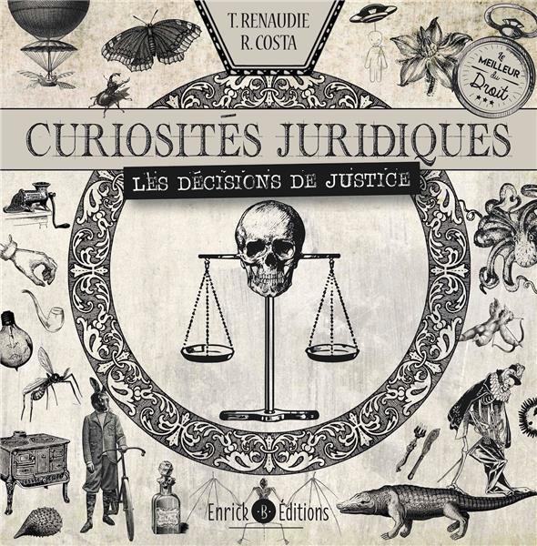 CURIOSITES JURIDIQUES