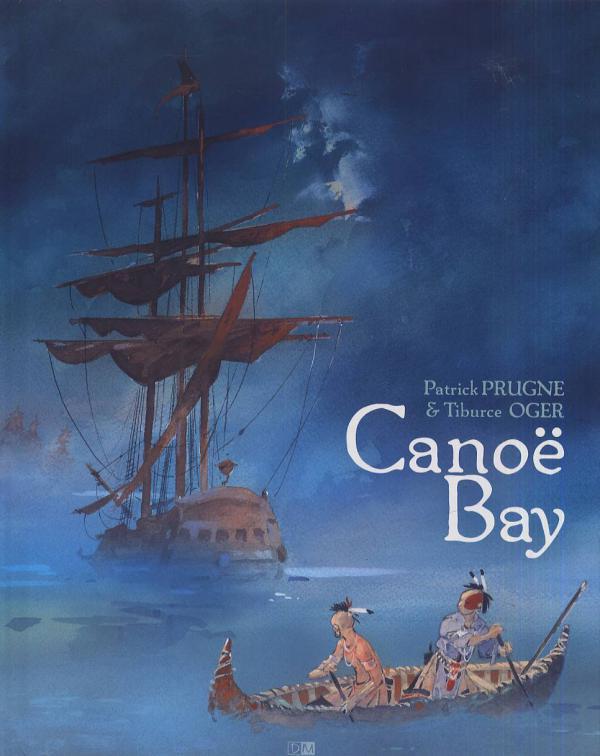 BD CARNET - CANOE BAY