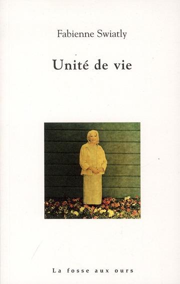 UNITE DE VIE