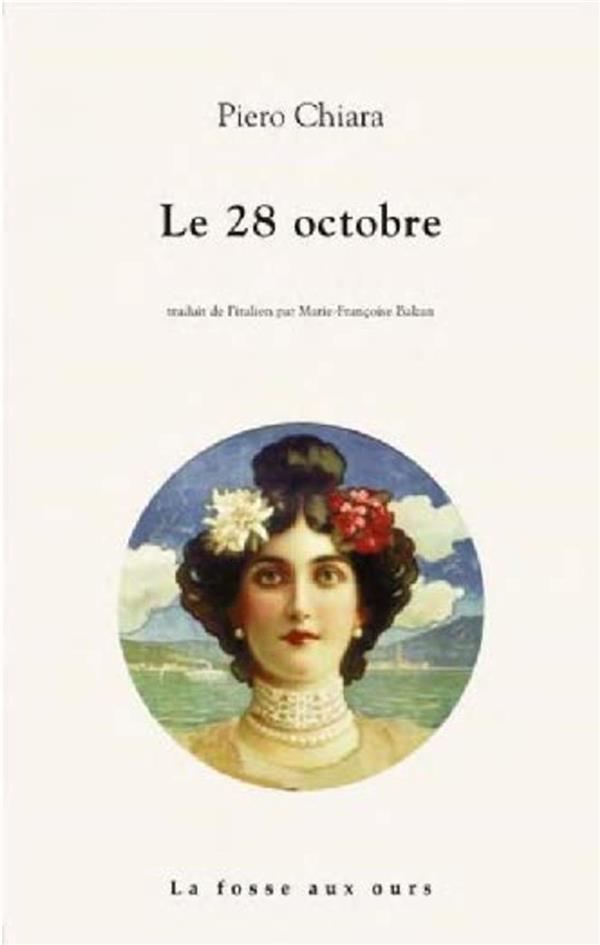 LE 28 OCTOBRE