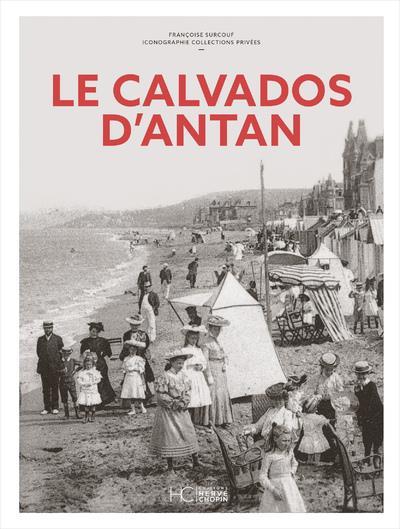 LE CALVADOS D'ANTAN