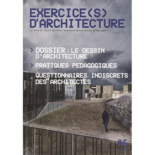 EXERCICE(S) D ARCHITECTURE N6