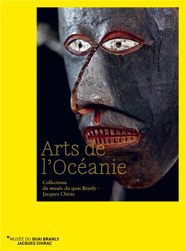 OCEANIE FR - COLLECTION DU MUSEE DU QUAI BRANLY - JACQUES CHIRAC