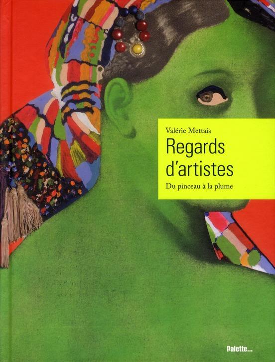REGARDS D'ARTISTES.