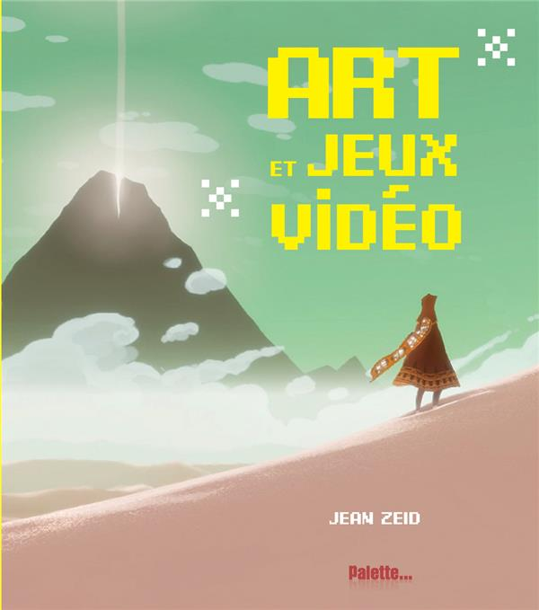 ART & JEUX VIDEO