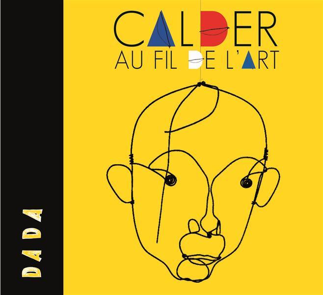 CALDER, AU FIL DE L'ART...