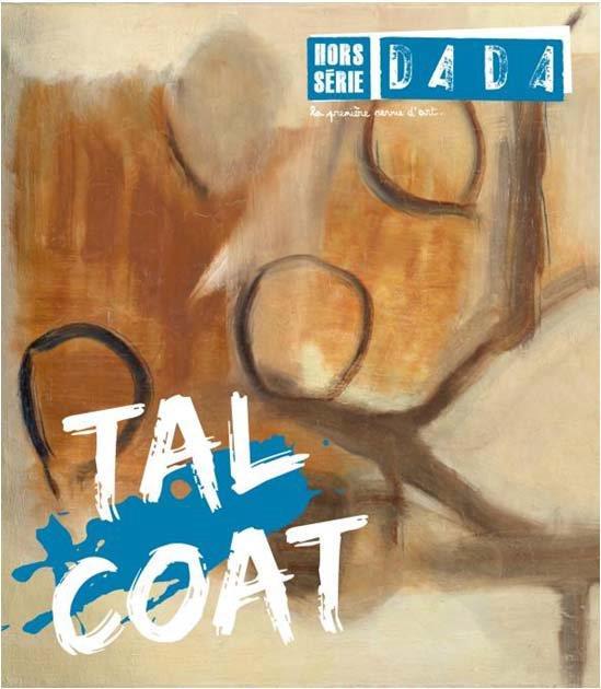 TAL COAT (REVUE DADA HS7)
