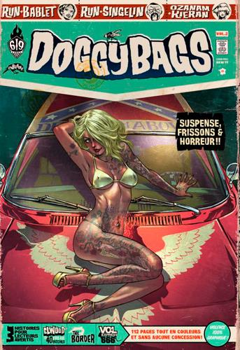 DOGGYBAGS T2 DOGGYBAGS T02