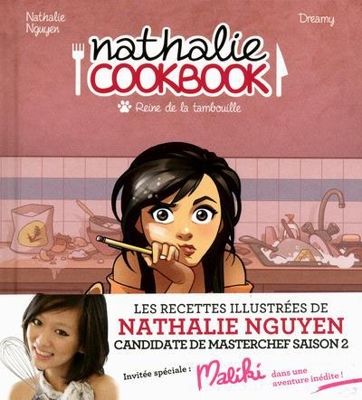 NATHALIE COOKBOOK T01