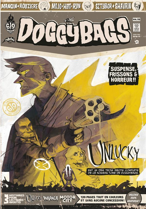 DOGGYBAGS T10