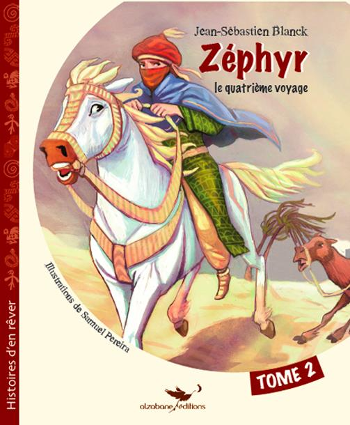 ZEPHYR TOME 2