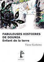 FABULEUSES HISTOIRES DE DOUNIA